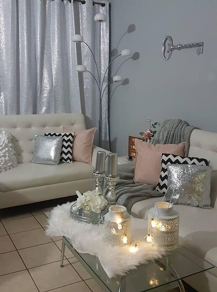 Ideas modernas para decoracion de interiores de casa o departamento