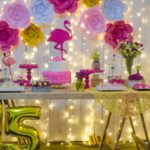 ideas tematicas para organizar una fiesta de XV
