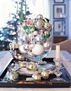 manualidades low - cost para decorar navidad