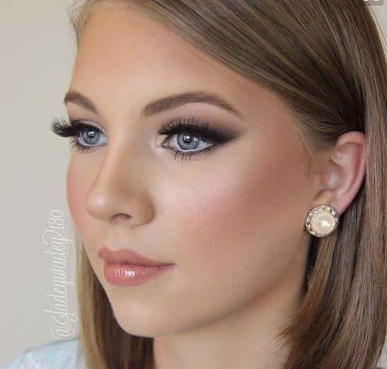 maquillaje para oficina segun tono piel