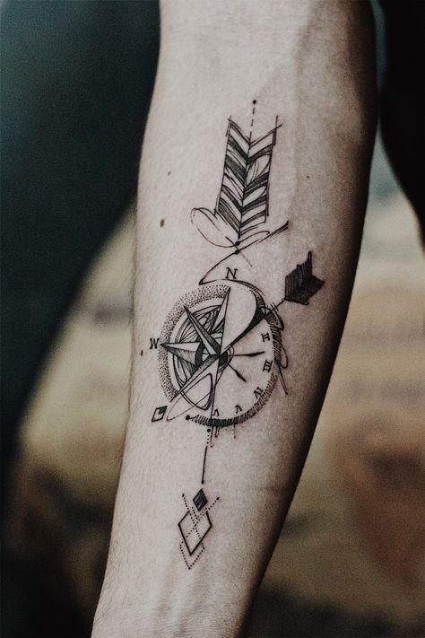 tatuajes hombres