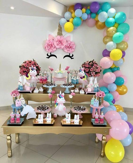 temas para fiestas de niña