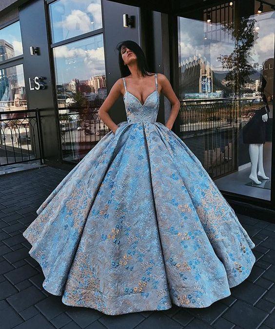 Vestidos de xv años 2019