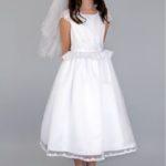 vestidos primera comunion niña