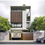 fachadas de casas modernasen argentina