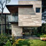 fachadas de casas modernasen estados unidos