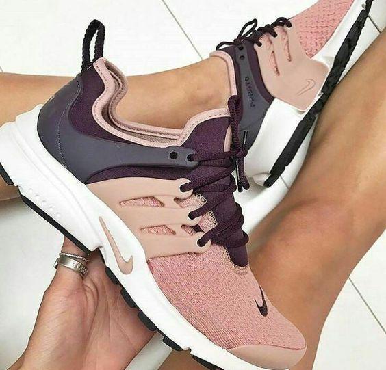 zapatillas de vestir mujer nike