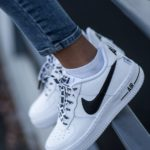zapatos tenis para mujer de moda