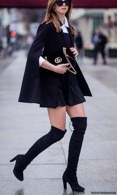 botas de moda 2019