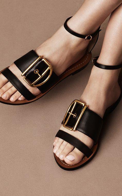 sandalias para verano