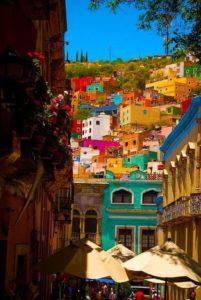 a donde viajar en semana santa en mexico