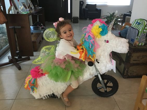 triciclos decorados para niños 2019