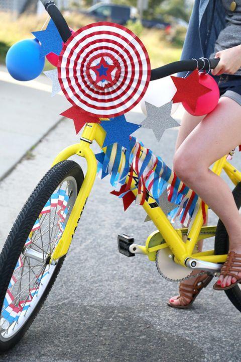 triciclos decorados para niño