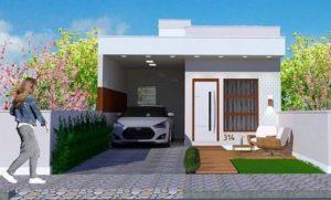 15 casitas sencillas para elegir cuando quieras construir tu primer hogar
