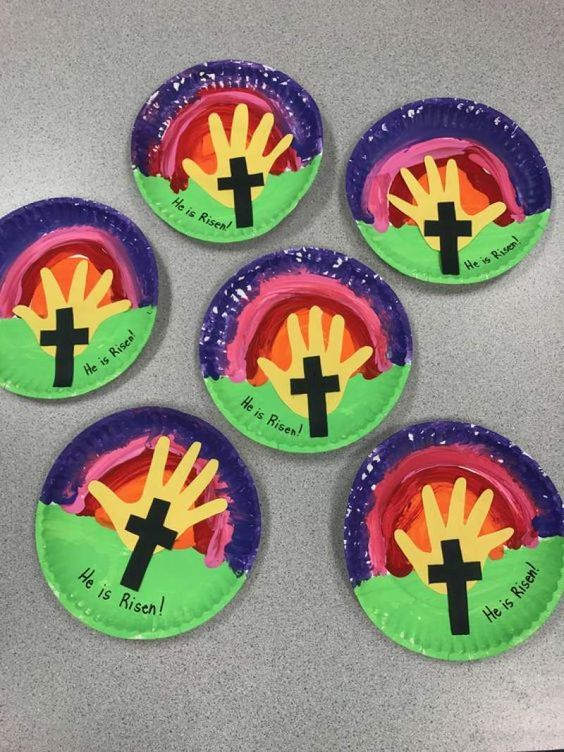 Manualidades para semana santa con material reciclable