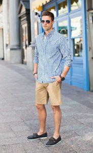 Outfits casuales de moda primavera verano 2019 hombre