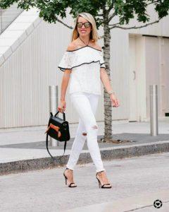 Outfits elegantes para ir a trabajar 2019