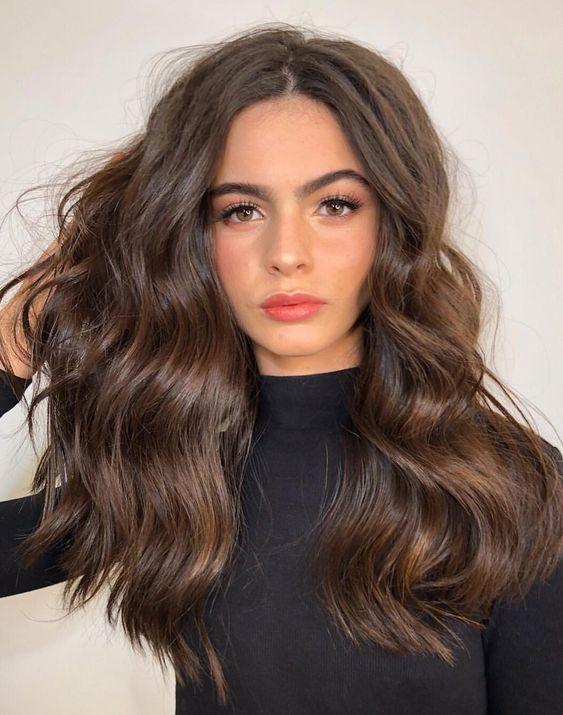 Tendencias en Cortes de cabello primavera - verano 2019 mujeres