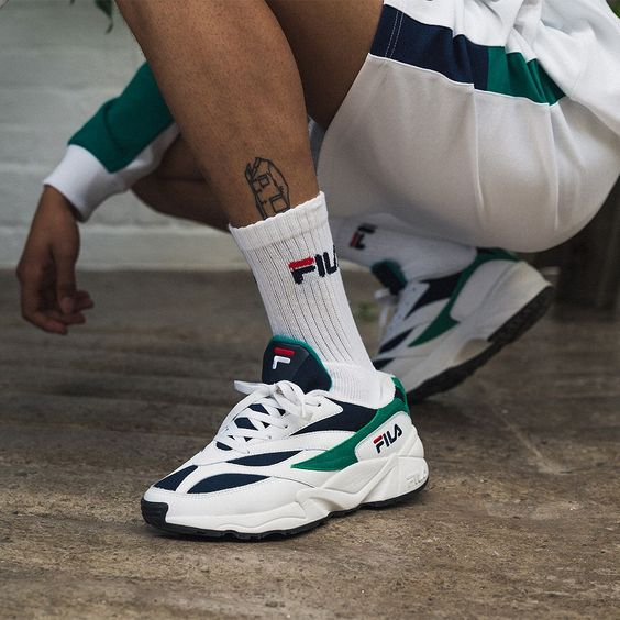 zapatos fila 2019 hombre