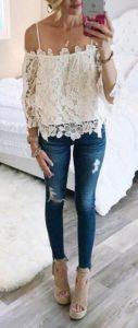 blusas de moda 2019 juveniles