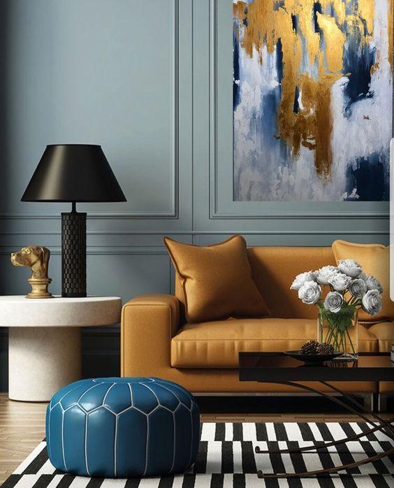 Cómo decorar una sala 50 imágenes y consejos