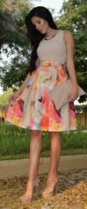 Faldas hermosas para todos los estilos 2019
