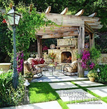 Jardines clásicos bohemios