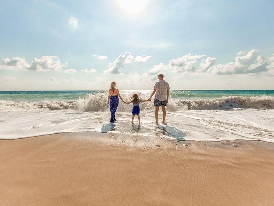 Planea tu vacaciones de verano