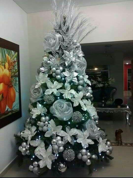 Tipos de arboles de navidad