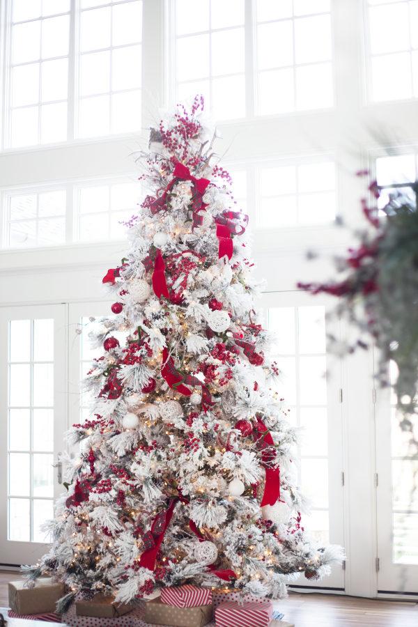 tendencias para decorar tu arbol de navidad 2019 2020