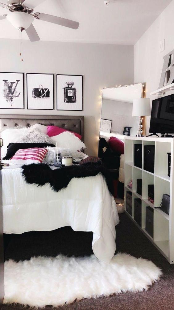 Imágenes de cuartos para adolescentes
