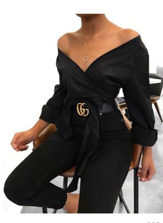 Moda juvenil mujer 2019