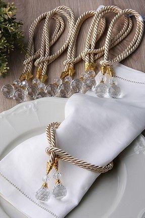 Posavasos y servilleteros con cuerda modernos sencillos