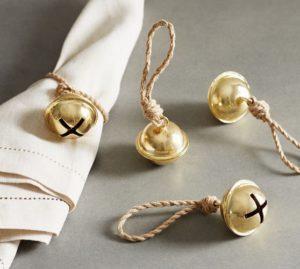 Posavasos y servilleteros con cuerda modernos