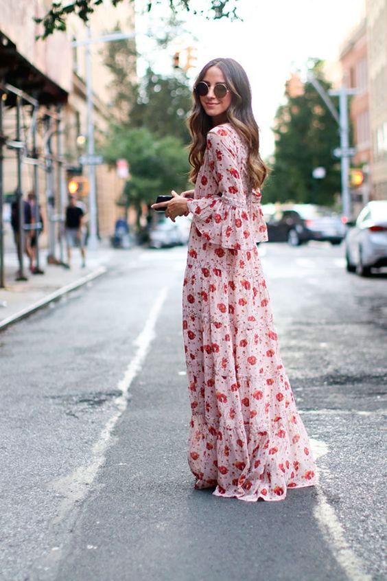 Ropa de moda juvenil 2019 - Vestidos