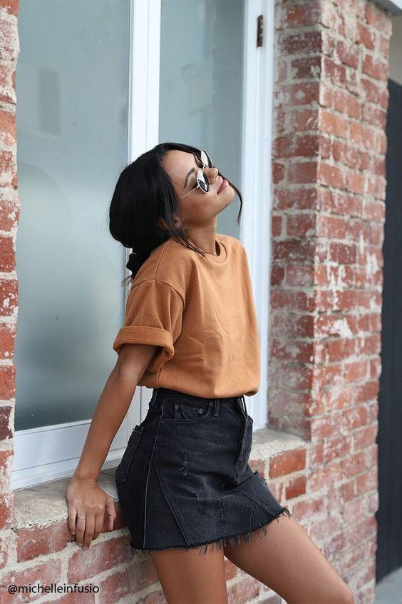 Ropa de moda juvenil 2019 para adolescentes