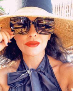 gafas para el sol elegantes para mujeres de 30 años o mas