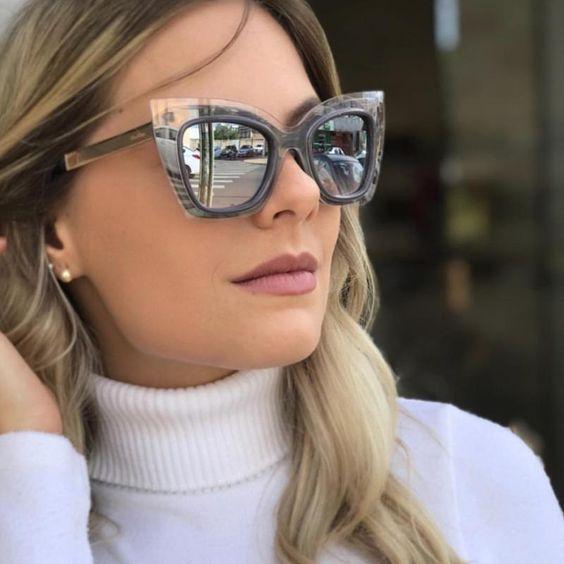 mejor servicio bb2ce cc8c6 Lentes de moda para mujeres de 30 años o mas 2019 - 2020