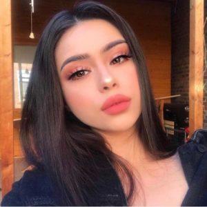 Maquillaje natural para mujeres blancas
