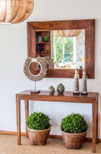 aprende como decorar el recibidor de tu casa y que se vea como profesional