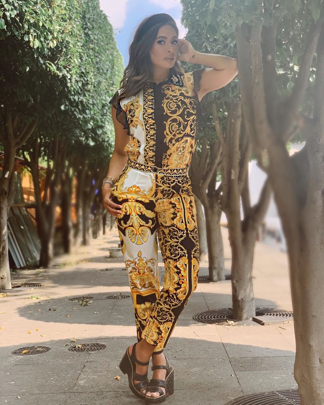 moda para mujeres de 40 años 2019 casuales