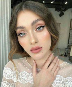 maquillaje natural para el dia