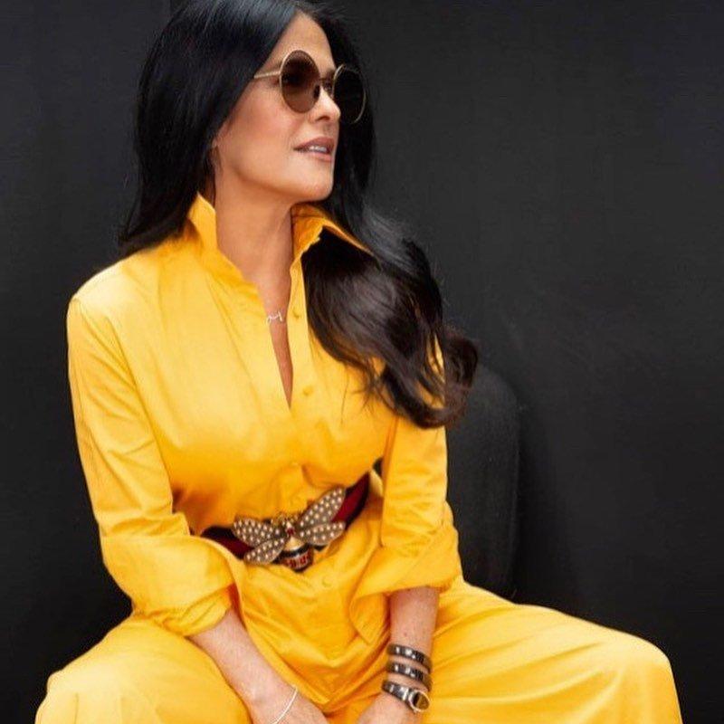 outfits para señoras de 40 con mucho estilo