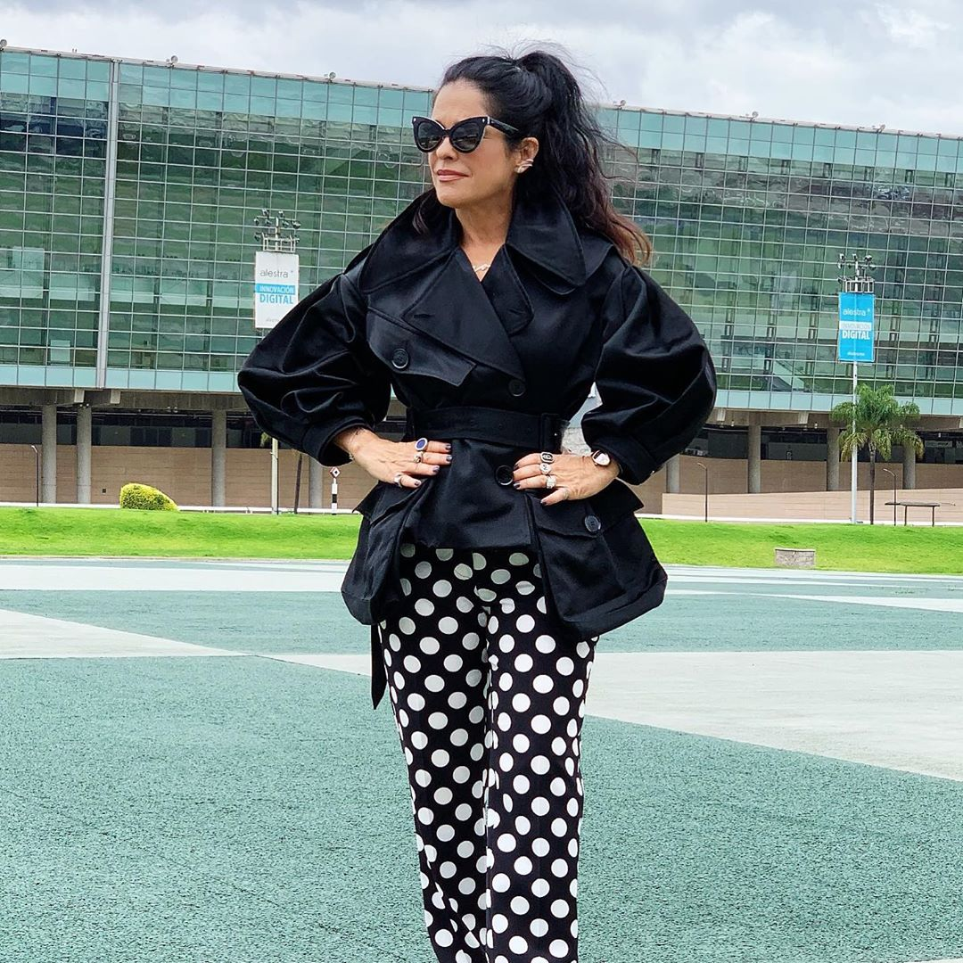 moda para mujeres de 40 modernas 2019 elegantes