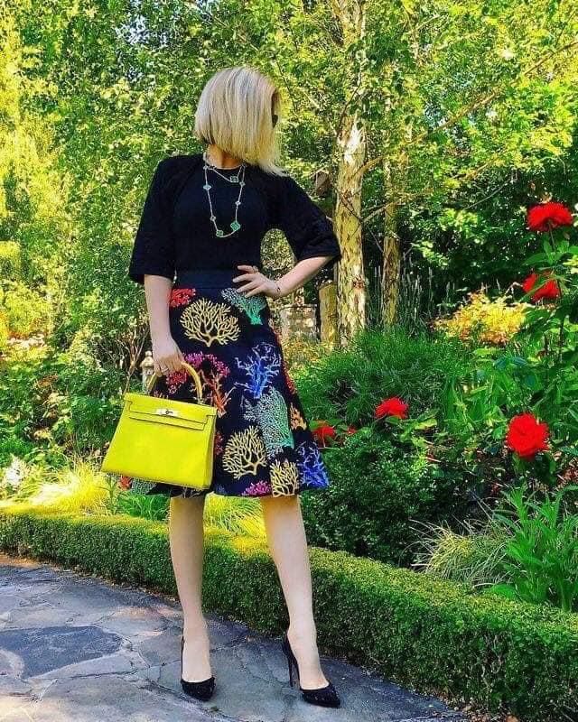 moda primavera - verano para mujeres maduras
