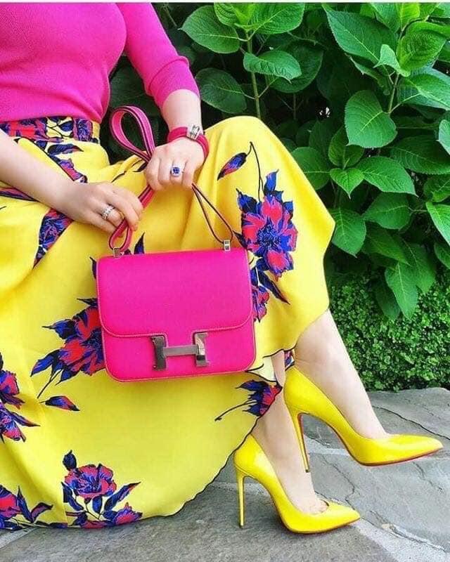 outfits de primavera verano para mujeres maduras