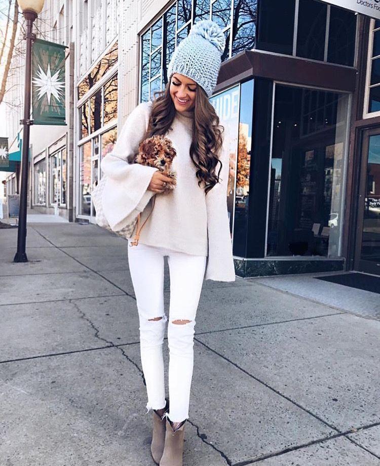 gorros de moda para complementar tu look para posadas navideñas