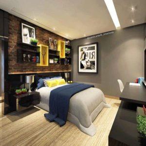 ideas para decorar dormitorios infantiles grandes