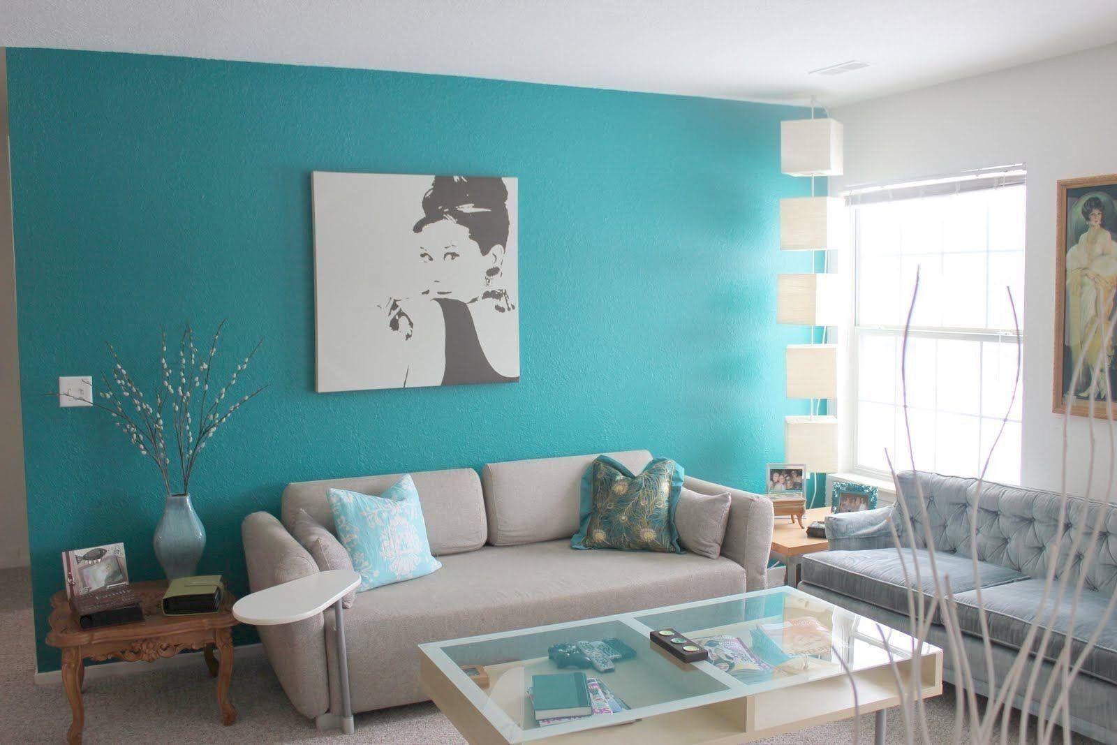 Como decorar tu casa en turquesa