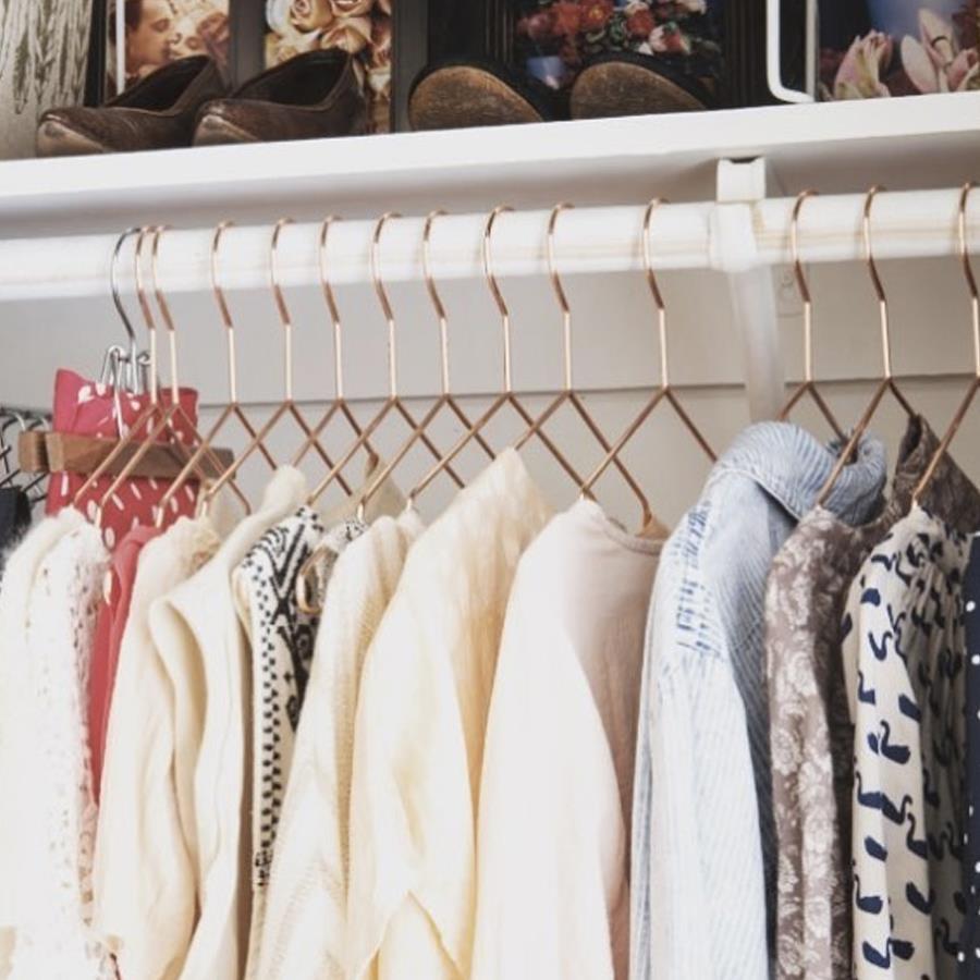 Los 10 mejores trucos del método de orden Marie Kondo -minimalismo